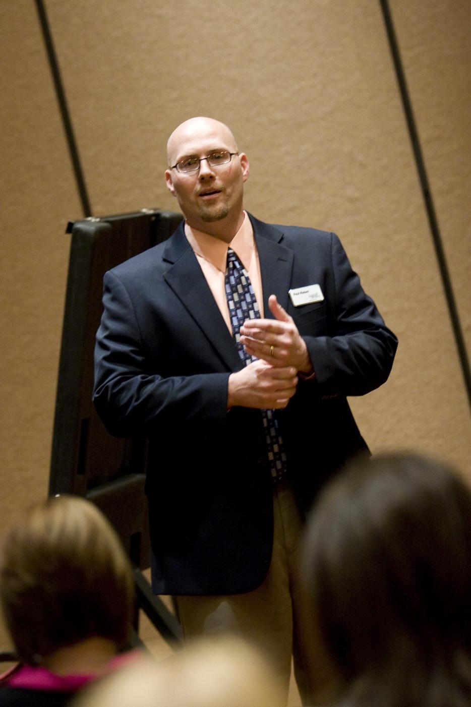Leadership Resources Paul Rieken Customer Service
