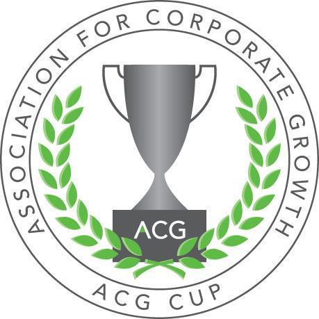 Leadership Resources Boyd Ober ACG Cup Logo