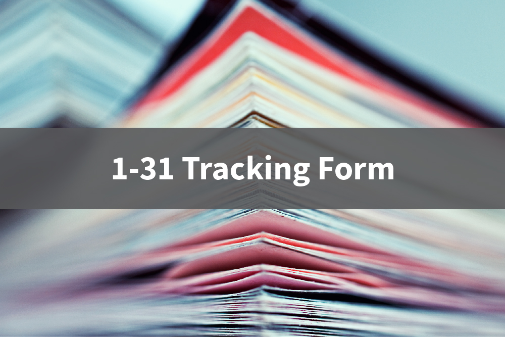 DL.1-31TrackingForm
